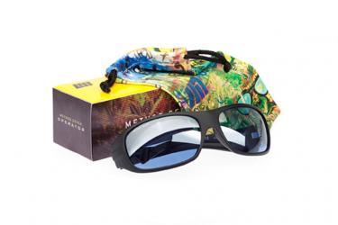 Gafas perfect color optics + funda